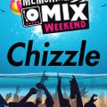 Chizzle - Live from Tampa's Hot 101.5