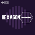 Hexagon [18.05.21] Collab sessions - Bcee with Vanguard Project & Villem and McLeod