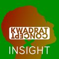KWADRAT Concept x INSIGHT @RigaRadio 2014.06.21