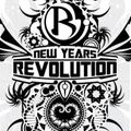 RudeOne @ New Years Revolution Jan 2012