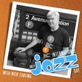 International Jazz Day 2021 with Nick Carling // 30/04/21