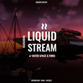 'Liquid Stream Vol. 96' — Liquid Funk Mix /w Outer Space