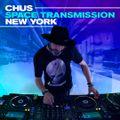 CHUS | Space Transmissions New York Live Stream
