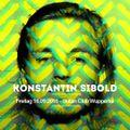 Evus Elektronisch @ Sound of Butan pres. Konstantin Sibold live [16.09.2016 - Butan Club Wuppertal]