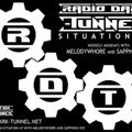 RADIO DARK TUNNEL - SITUATION 47 with melodywhore & Sapphira Vee - APRIL 1st SHOW - 04.01.2021