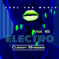 FEEL THE MUSIC ELECTRO VOL.16