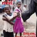 Misionari – Evo me, mene pošalji!