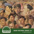 ABADI Records Series #3 by Alunan Nusantara