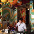 Napoleón Pincha at Shiva Music - Record Store Day 2017