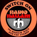 Soul Shotgun with John Green on Radio Hallam recorded June 1975