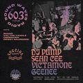 Ep. 603: DJ Pump, Sean Cee, Victamone, & Geenee - November 21, 2020