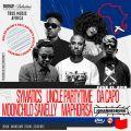 Da Capo Boiler Room x Ballantine's True Music: Johannesburg [True South Africa]