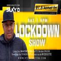 23/01/2021 THE LOCKDOWN SHOW ON 97.5 KEMET FM' WITH DJ SILKY D R&B, HIP HOP, UK, DANCEHALL, HOUSE