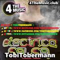 TobiTobermann - 4 The Music Exclusive - Tech & Techo - THE NEXT LEVEL