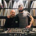Rhythm Control Gang: DJ Bruce Lee & Bill Baggins (2021-04-28)