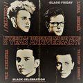 Depeche Mode Tribute Set @ NITECALL Black Celebration