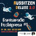 Gartenradio #1 aus dem Hechtgruen Gemeinschaftsgarten im Dresdner Hechtviertel