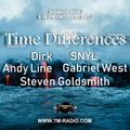 Andy Line - Guest Mix - Time Differences 355 (3rd March 2019) on TM Radio