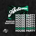 Axtone House Party: Marcus Santoro