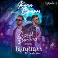 Fairytraxx Radio Show Episode 3 by Grimm Brothers Djs - Guest mix: KAREN CAMPOS