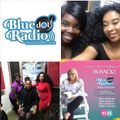 """On the Couch 23rd Sept 2019  Katie & Renee Amour - Guests Chloe and Marcia M """" Friends Code"""" Safety"""