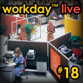 The Workday™ #18 | Radio Rethink | 2020.08.26
