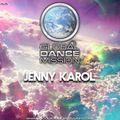 Global Dance Mission 621 (Jenny Karol)