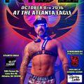 RISE at Atlanta Eagle (Atlanta Pride 2016)