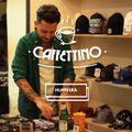 Caffettino Beat Soup ft Carhartt w. / HLMNSRA