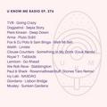 U Know Me Radio #276 | Fouk | Dogpatrol | TVB | Ivy Lab | Royal-T | Musley | Arma | WE ROB RAVE