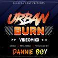 DJ DANNIE BOY PRESENTS_THE URBAN BURN VOL 1