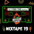 FLY HIGH TIME - Mixtape #19 Season 2 by Neroone