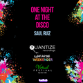 One Day At The Disco  (Live at Quantize Quarantine Festival by DJ SPEN)