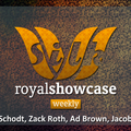 Silk Royal Showcase (November 2014) - Part 3, Ad Brown