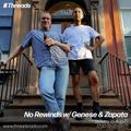 No Rewinds w/ Genese b2b Zapata - 15-Aug-21