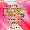 Barbitura aka DJ Dan (Storm Crew) - Phuture Beats Show @ Bassdrive.com 18.04.20