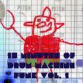 """15 Minutes of Drum Machine Funk"" minimixtape"
