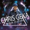 CHRIS GEKÄ @ Purim Festival Tel Aviv 2021