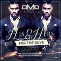 @DMODeejay - #HisAndHersMix2