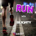 Run.002 // R&B & Hip Hop // Instagram: @djblighty