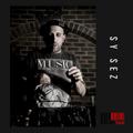 Sy Sez / Mi-Soul Radio /  Thu 9pm - 11pm / 16-09-2021