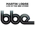 Martin Lodge LIVE at BBE Store 1st May 2019