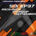 Trancescension S01 EP37 - Ascension Roundup Sep