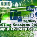 DefroSTing Sessions 2020 #2 Chillhop & Chillstep Selection @ Radio Tilos, Dawn Tempo 26/Dec/2020