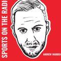 Sports on the Radio - July 21, 2018