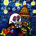 DJ PandaBinah - Pandamentional 9 - 2020-12-1