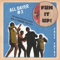 Fun It Up! All Dayer 2020 - Evening Session Part 5 - Freddy & Miguel (Rudie Sounds) [Oslo, Norway]