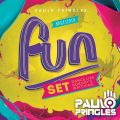DJ Paulo Pringles Fun Set =)