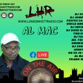 #AlMac 24/01/21 on www.londonhottradio.com