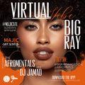 The Afromentals Mix #149 by DJJAMAD Sundays on Big Ray's Virtual Vibe 8-10pm EST  MAJIC 107.5 FM